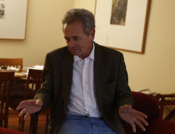 El filósofo José Luis Pardo.