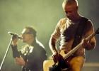 Cuando U2 asombró a Australia con su música y su tecnología