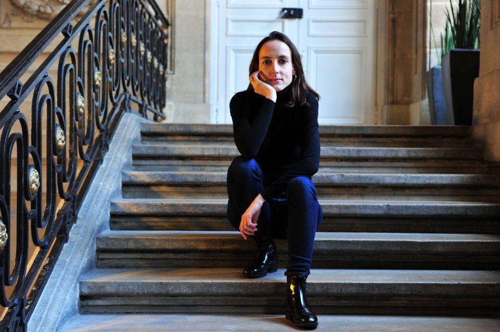 Julia Cagé.