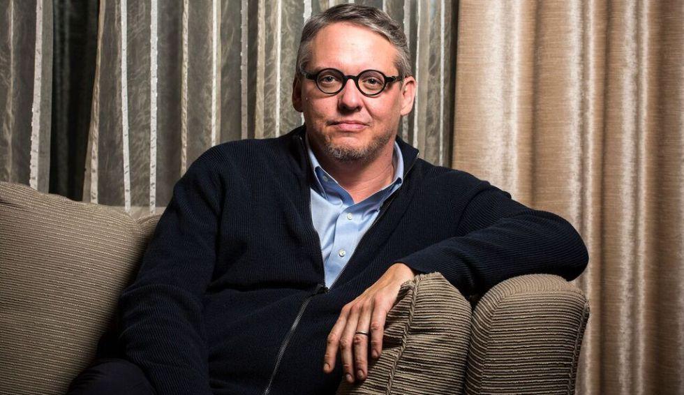 El director de 'La gran apuesta' Adam Mckay