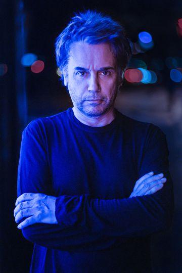 El músico francés Jean-Michel Jarre actuará en el Sonar 2016