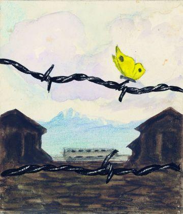 'Una primavera' (1941), de Karl Bodek (1905-1942) y Kurt Löw (1914-1980).
