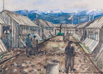 El Holocausto a través de sus víctimas