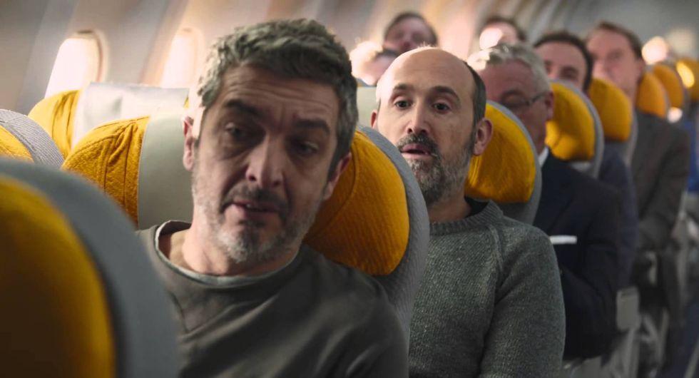 Premios Goya 2016: Ricardo Darín y Javier Cámara, en 'Truman'