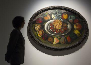 El Museo Ruso de Málaga recorre dos siglos de paisajes y las prevanguardias
