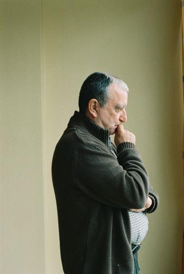 Rafael Chirbes.
