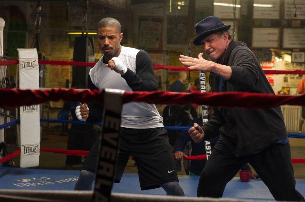Crítica 'Creed. La leyenda de Rocky'