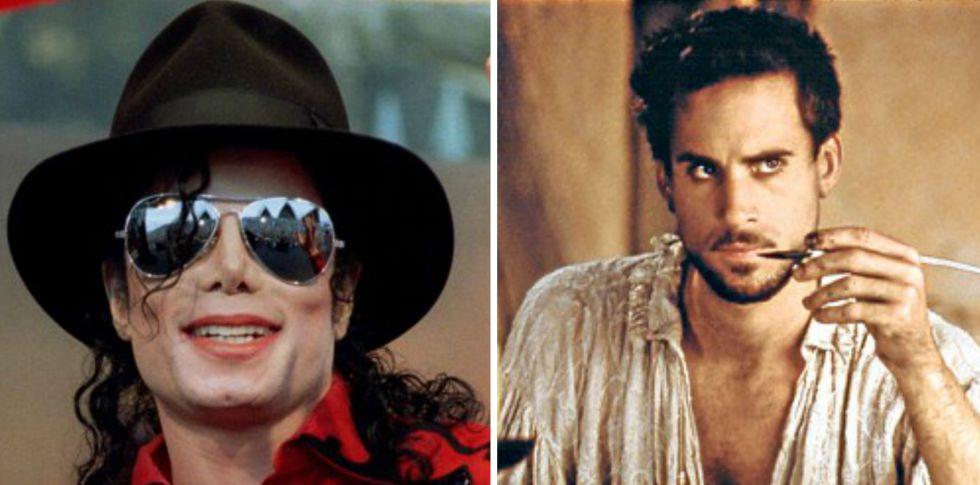 Joseph Fiennes será Michael Jackson