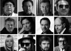 Se buscan: 15 voces de la novela negra