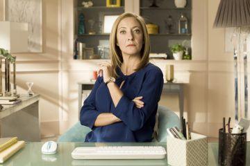 Eva Hache protagoniza 'Web Therapy'.