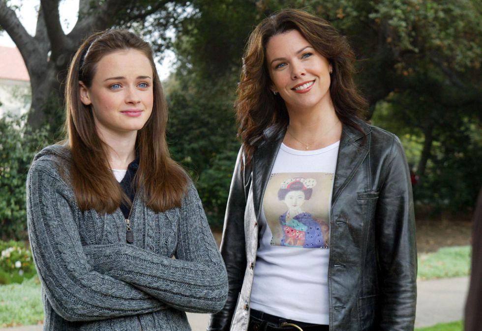 Así será el regreso de 'Las chicas Gilmore'