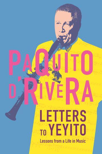 Portada de 'Letters to Yeyito'.