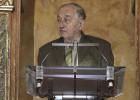 Una proposición para acabar con el Premio Cervantes