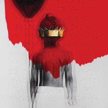 Rihanna, Triángulo de Amor Bizarro y Skilled Mechanics