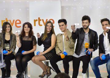 Barei representará a España en Eurovisión 2016