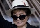 Yoko Ono toma la Ciudad de México