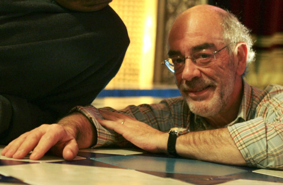 Muere Miguel Roa