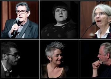 Brunetti en Barcelona, humor y dudas sobre la existencia del 'tartan noir'