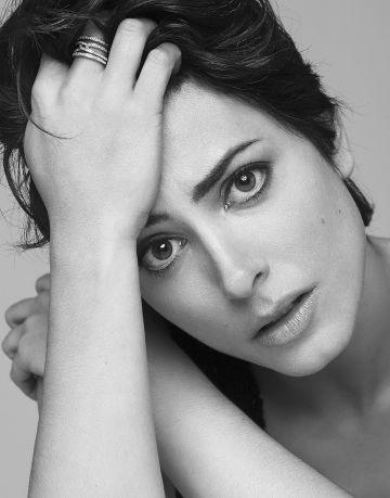 La actriz Bárbara Lennie.