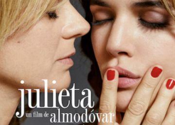 Llega el tráiler de 'Julieta', la nueva película de Pedro Almodóvar