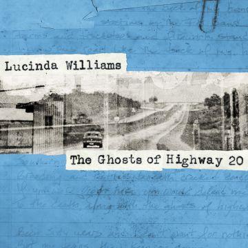 Lucinda Williams: Viaje a la noche del alma
