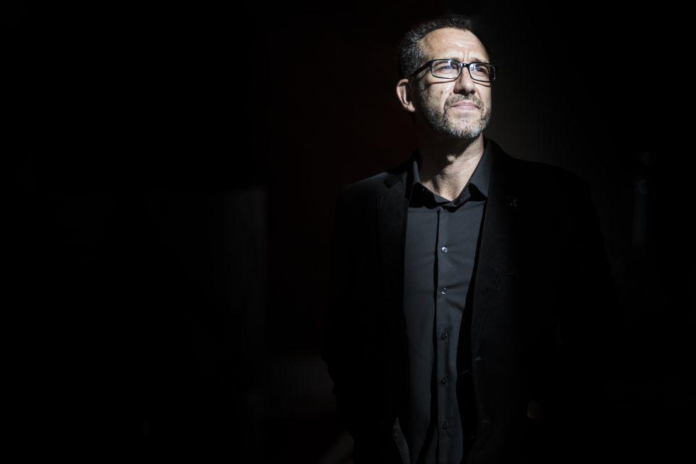 Ricardo Menendez, premio Biblioteca Breve.