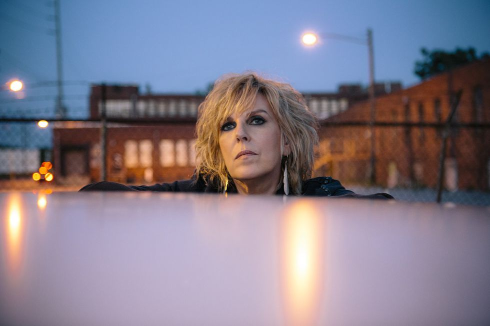Lucinda Williams 'The Ghosts of Highway 20'