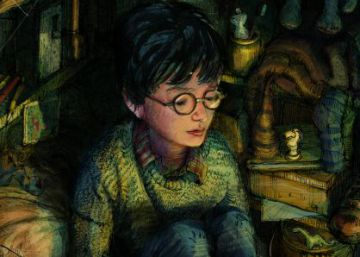 Viaje al universo mágico de Harry Potter