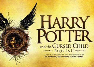 El hijo de Harry Potter protagonizará una obra de teatro