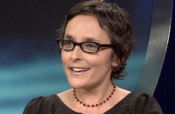 La antropóloga canadiense Gabriella Coleman, una de las mayores expertas sobre el mundo hacker, autora de Las mil caras de Anonymous.