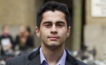 Mustafa al Bassam, 'Tflow'.Hijo de una rica familia de inmigrantes iraquíes afincados en Londres, fue detenido con 16 años. Está en libertad.