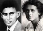 De Kafka a Milena: mala y querida mía