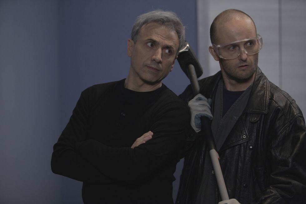 José Mota vuelve con la muerte de uno de sus personajes fetiche