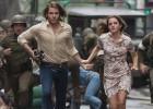 Emma Watson y Daniel Brühl contra Pinochet y los nazis