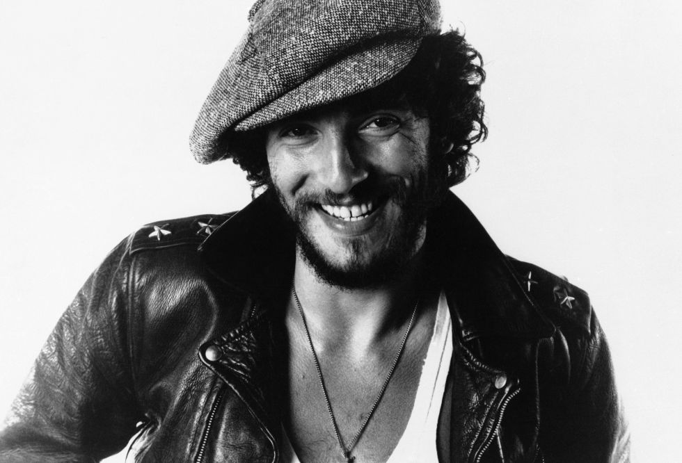 Bruce Springsteen 'Born to Run'