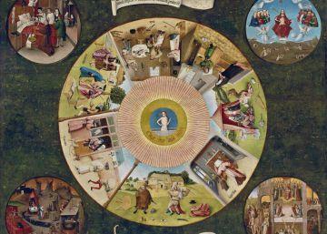 Del cielo y del infierno: vuelve El Bosco