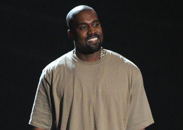 """Kanye West descubre al mundo """"el mejor disco de todos los tiempos"""""""