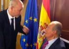 'Yo, Juan Carlos I', la película vetada por TVE