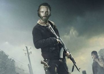 Por dónde íbamos y cómo vuelve 'The Walking Dead'