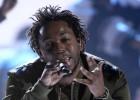 Los Grammy preparan el duelo de Taylor Swift y Kendrick Lamar