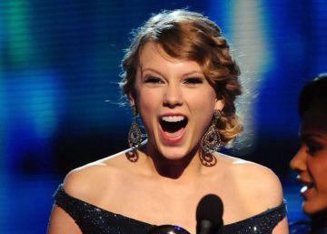 Los Grammy preparan el duelo entre el pop de Taylor Swift y el rap de Kendrick Lamar