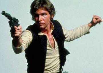 El octavo episodio de 'Star Wars' comienza el rodaje