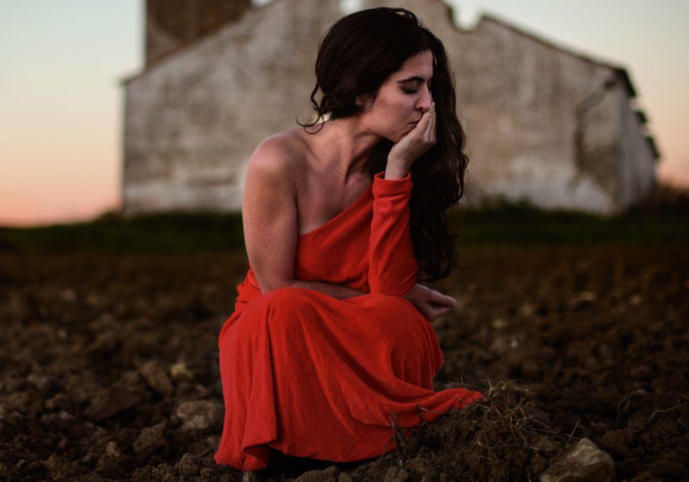Escucha en exclusiva el nuevo disco de Sílvia Pérez Cruz