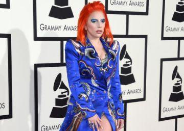 Taylor Swift y Ed Sheeran coronan el pop en los premios Grammy