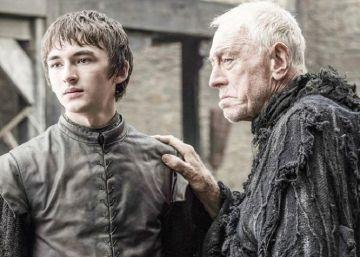 El inquietante avance de la sexta temporada de 'Juego de tronos'