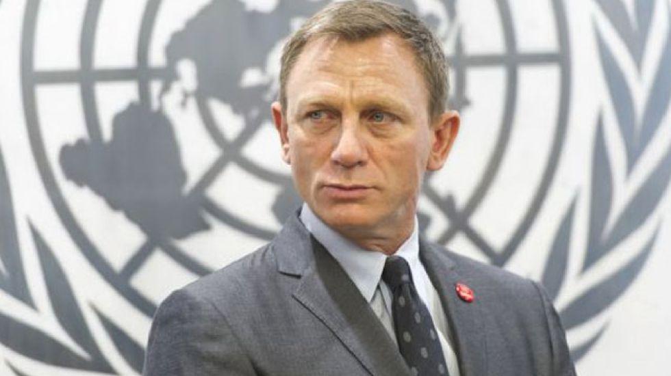 Daniel Craig protagonizará 'Pureza'