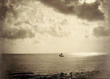 El mago de los paisajes marinos