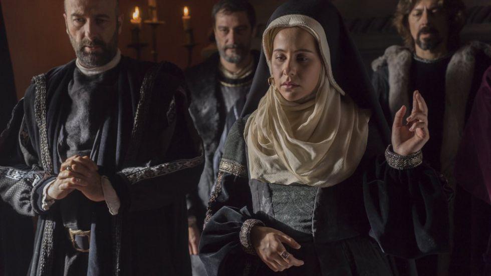 La historia de 'Isabel' llega a su fin en pantalla grande