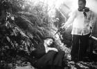 Ocho horas de filme filipino en la competición