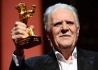 La Berlinale premia a Michael Ballhaus, maestro de la cámara